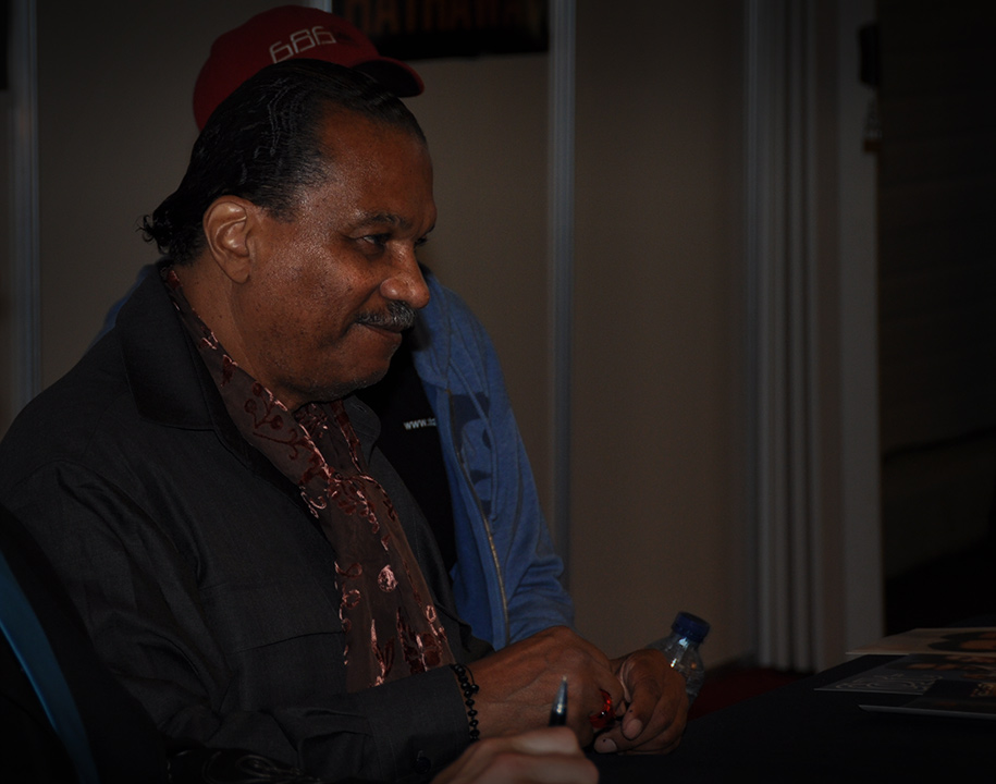 F.A.C.T.S. 2010 — Billy Dee Williams